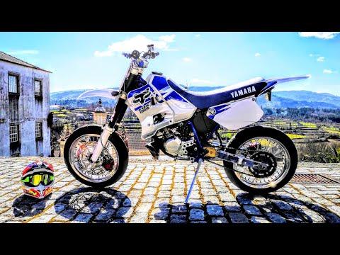 Yamaha Dtr 125 Kit Athena!!
