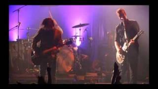 QOTSA - 06 - Song for the Deaf LIVE HD