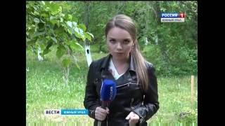 Стрельба в детском лагере