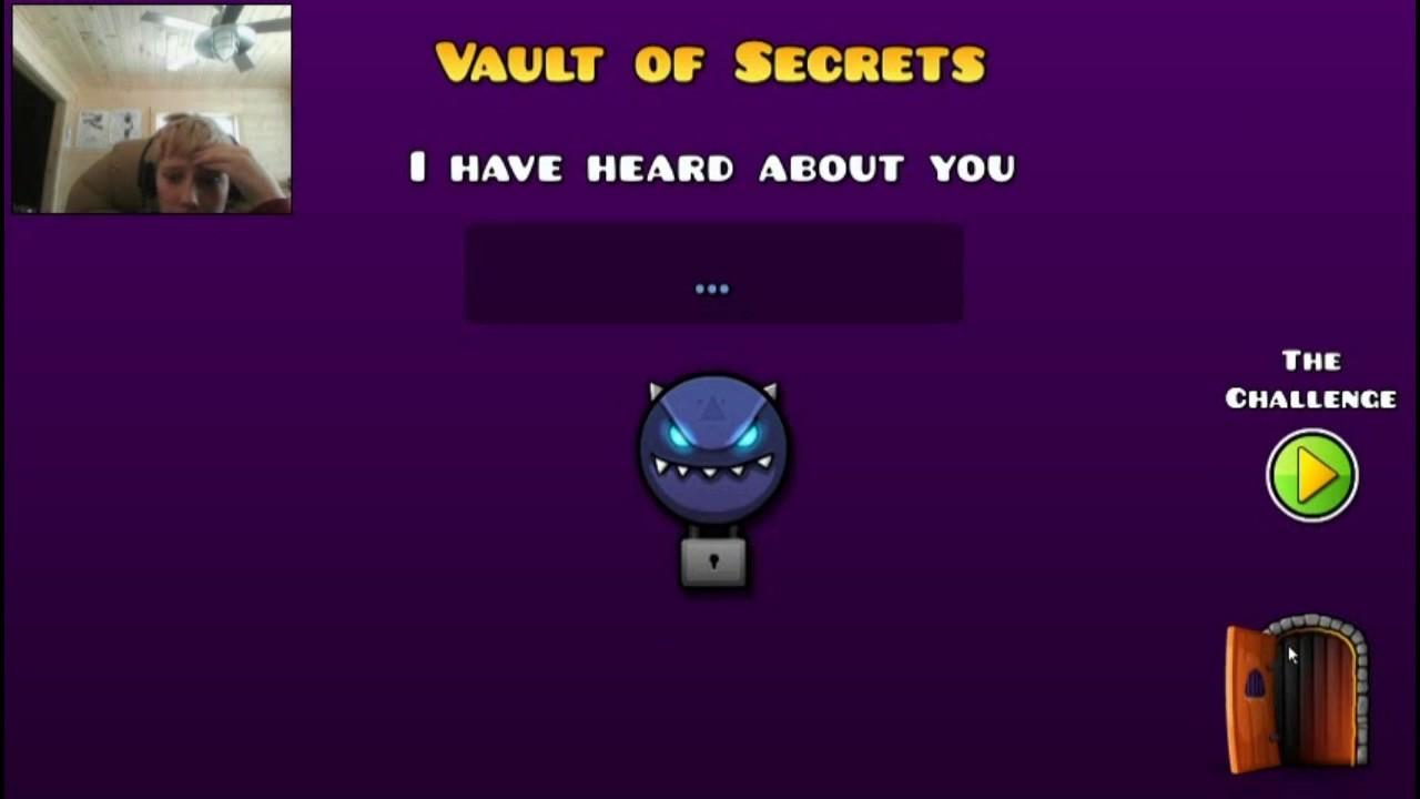 Gauntlet  Secret Room