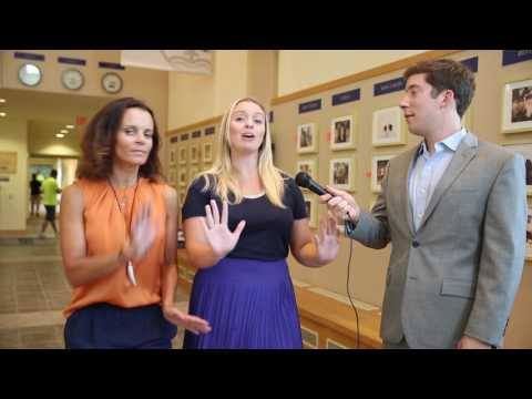 Whitby School: Questions and Danswers – Capital Campaign
