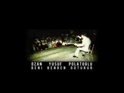 Ozan Yusuf Polatoğlu - Beni benden götürür
