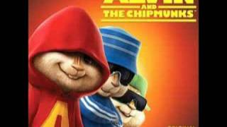 Phil collins - cant stop loving you chipmunks version
