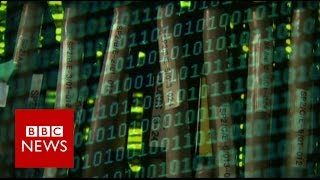 Is your smart TV spying on you? BBC News