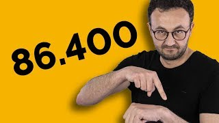 86.400 Kuralı Nedir?