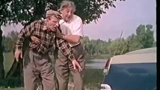 фильм Шофёр поневоле (СССР 1958)