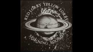 RED LORRY YELLOW LORRY - Spinning Round