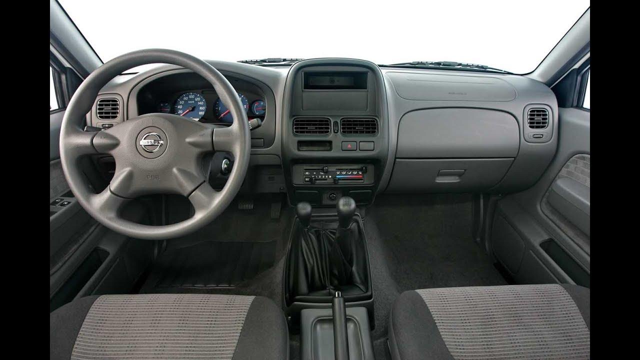 2001 Gmc Sonoma Wiring Diagram Desmontar Estereo Nissan Np300 2004 2015 Jmk Youtube
