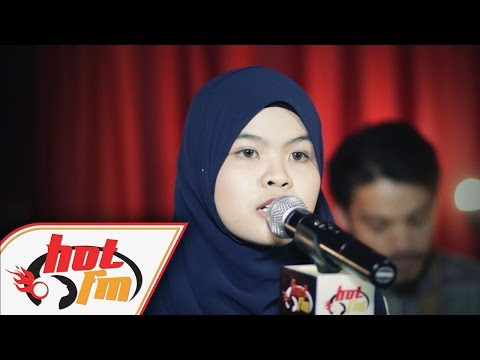 WANI feat. JUZZTHIN - LEPASKAN (LIVE) - Akustik Hot - #HotTV