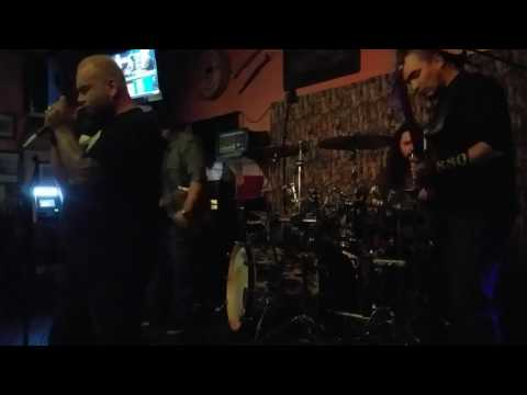 Eight80 live at the Bistro Hayward, Ca