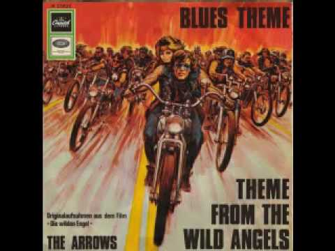 Davie Allan and the the Arrows - Blue`s Theme