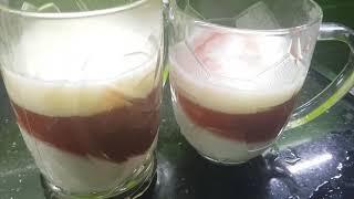 Cách làm thạch mận sữa chua siêu ngon mà đơn giản