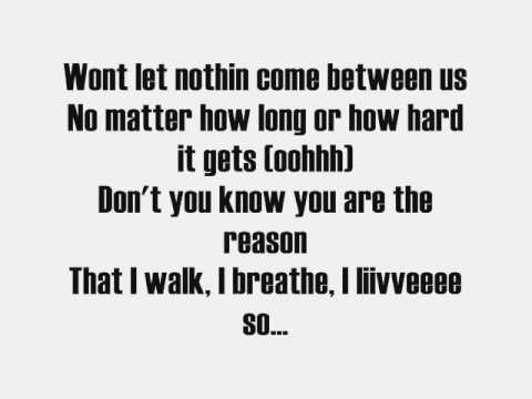 Forever Lyrics  Claude Kelly