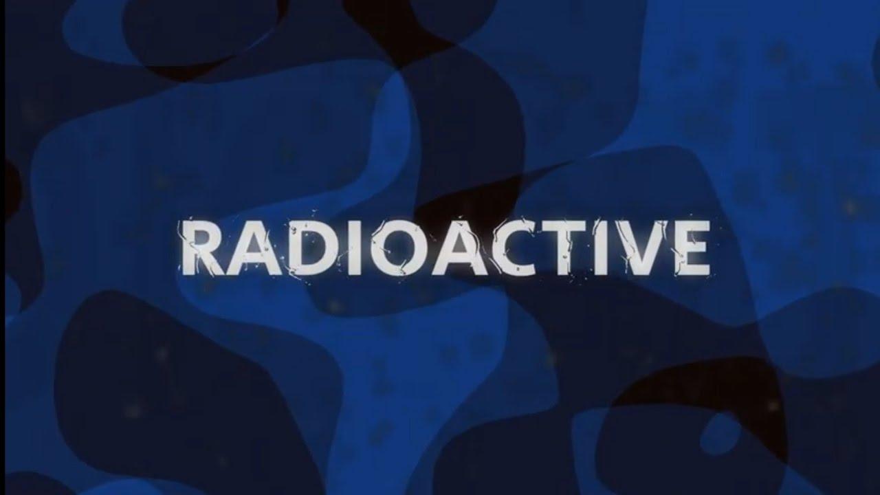 Radioactive || Lyrics - YouTube