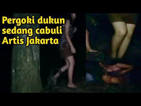18+ BANJIR LENDIR DUKUN CABUL DAPAT ARTIS JAKARTA