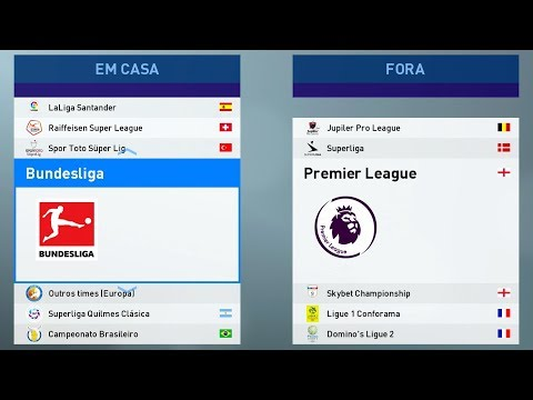 Champion League Ps4 Screenshot