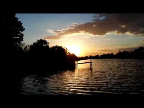 Timelapse - Lake Tisza, Hungary