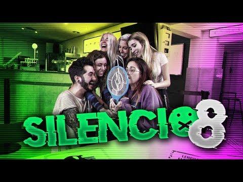 ¡SILENCIO 8!