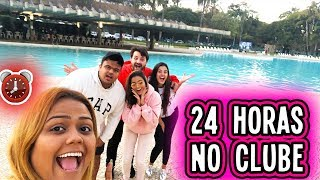24 HORAS NO CLUBE !!! thumbnail