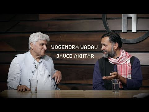 Shut Up Ya Kunal - Episode 11 : Javed Akhtar & Yogendra Yadav