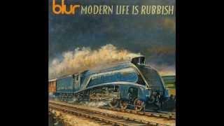 Blur - Intermission