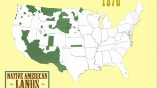 "Saylor.org HIST002: ""Native American Land Losses"" HIST002"