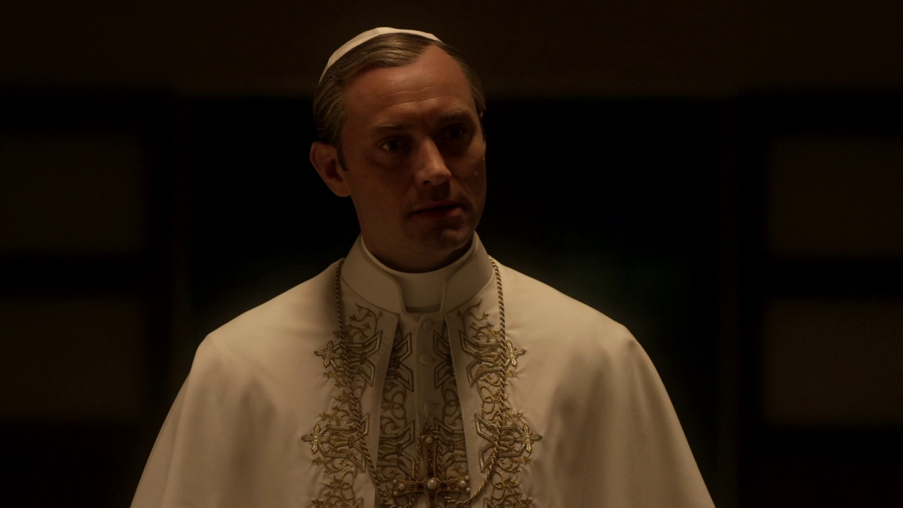 Watch The Young Pope