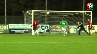 KVC Oostmalle Sport - KFCE Zoersel (A-reserven)