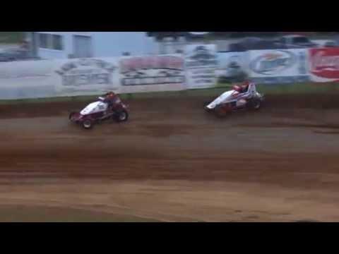 6 21 Lincoln Park Speedway slide jobs