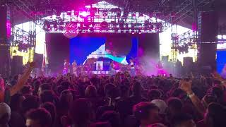 Brockhampton - Zipper- Live at Coachella 2018 Weekend 1