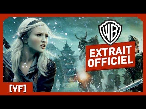 Sucker Punch - Extrait Officiel (les 6 premières minutes du Film) - Zack Snyder / Emily Browning