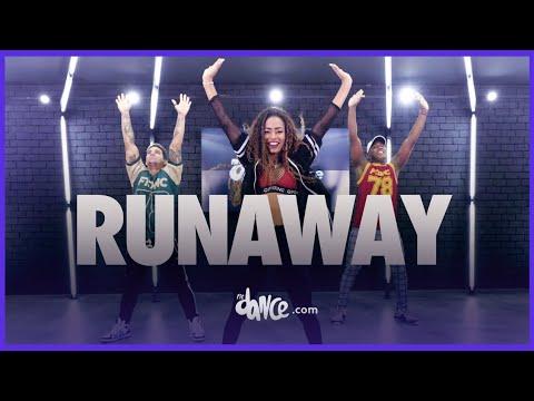 Runaway - Sebastian Yatra x Jonas Brothers x Natti Natasha x Daddy Yankee | FitDance Life