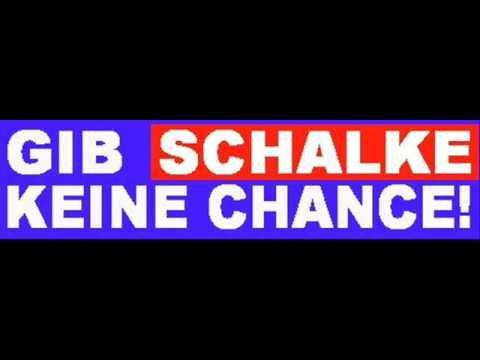 Scheiß Schalke