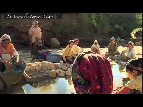 Making-of LA SOURCE DES FEMMES - Les femmes de la Source