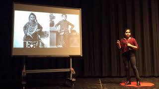 How residential schools affect society | Amira Bashbishi | Centennial Public School