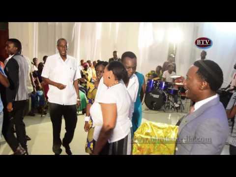 BIRTHDAY YA MASANJA MKANDAMIZAJI NI VITUKO TUPU JIONEE MWENYEWE Bmedia Presents