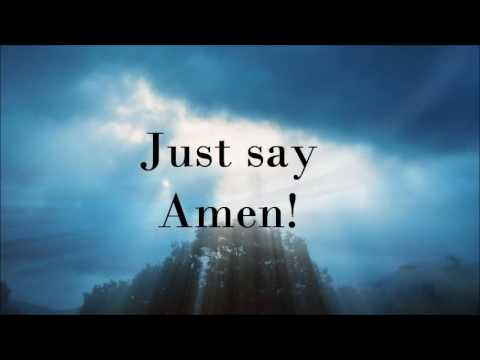 Finding Favour - Say Amen