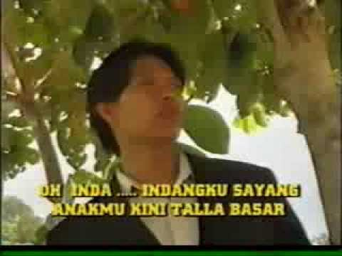 Indangku Sayang - Agus Juhriansyah (Lagu Daerah Berau - Kalimantan Timur)