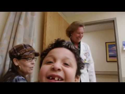 Duchenne MD Clinical Trial