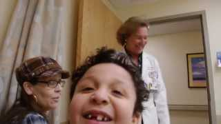 Duchenne MD Clinical Trial