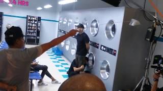 Nicky Jam - Hasta El Amanecer Behind The Scenes