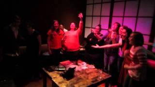 Spotlight Karaoke:  Bohemian Rhapsody