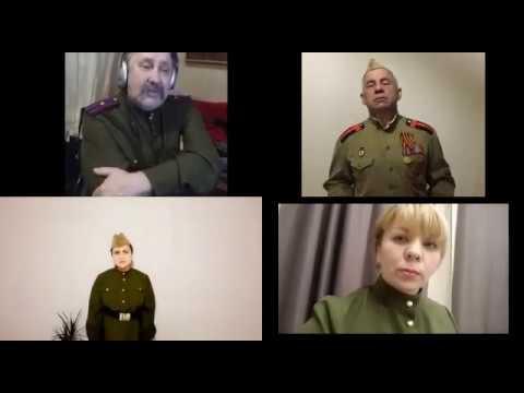 г. Моршанск - Друзья-однополчане