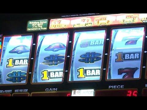 Casinos au bord de la crise de nerfs - Combien ça coûte ?
