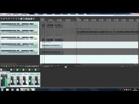 Avenged Sevenfold Tone - Amplitube 3