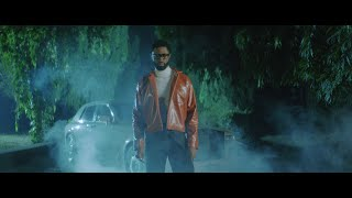 Ric Hassani - Thunder Fire You (Official Video)