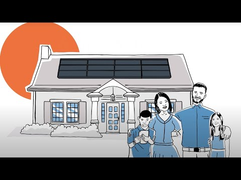 GAF Energy | Roof-integrated solar turns your roof into an asset