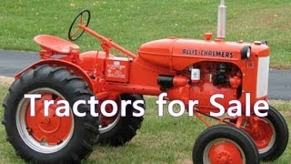 Tractors For Sale, Yorkshire, Durham, Northumberland, Ireland, East & West