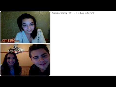 chatroulette speed dating