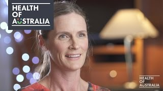 Life Stages Series - Puberty - Health of Australia